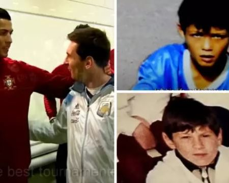 Documentário de Cristiano Ronaldo e Lionel Messi intitulado 'The End Is Near' é de visualização obrigatória