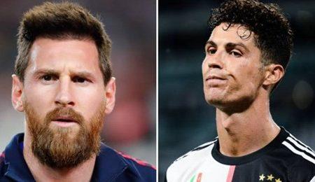 Cristiano Ronaldo revelou a qualidade que Lionel Messi tem que ele também gostava de ter