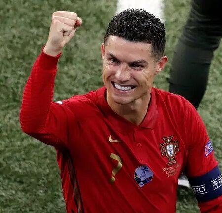 Cristiano Ronaldo novamente apontado ao Sporting