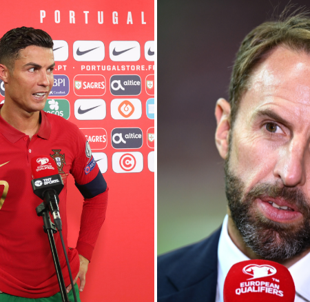 "Portugal espera conseguir ""roubar"" jovem promessa que também pode jogar por Inglaterra"