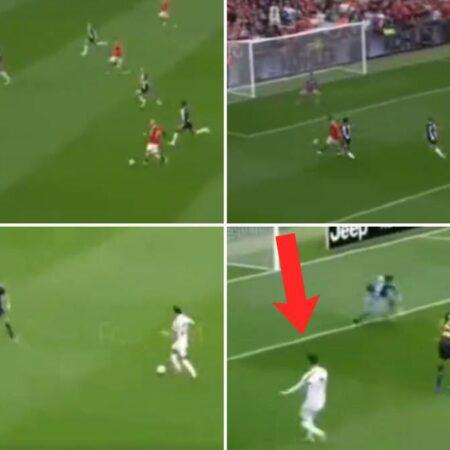 """Comparação incrível prova que Cristiano Ronaldo está """"onde deve estar"""" e que a Juventus o decepcionou"""