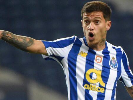 """Mentira, recebemos zero do FC Porto"""